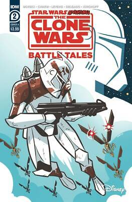 Star Wars Adventures Clone Wars #2 (Of 5)