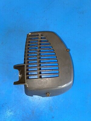 Husqvarna 537026101 Grass Guard Trimmer Shield Protector Curved Shaft Only OEM