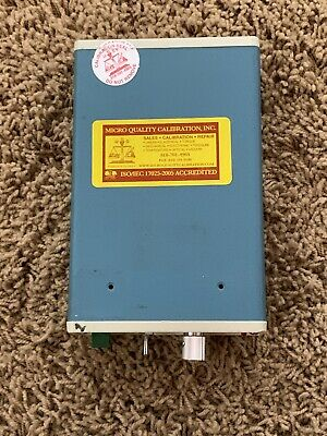 Lake Shore / OMEGA DC Current Source CY-120