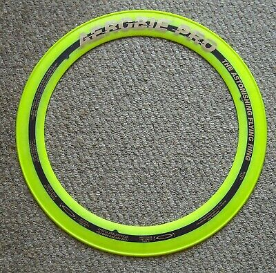 Aerobie Pro A13 33Cm Flying Ring Frisbee