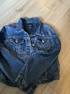 Gap Gids Denim Jacket Large