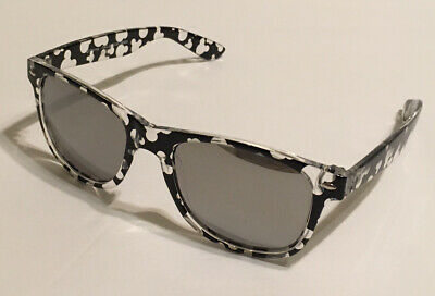 Disney Parks Mickey Mouse Icon Adult Size Sunglasses