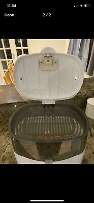 dr brown electric steriliser good condition