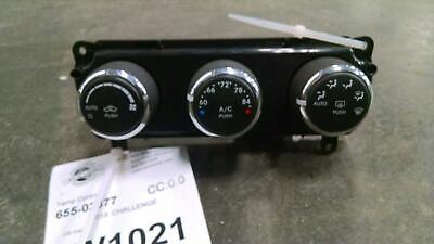OEM Temperature Control For Challenger Assy Auto