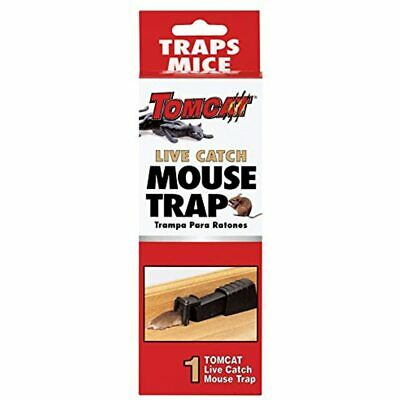 Live Catch Mouse Trap Pet Supplies FREE SHIPPING