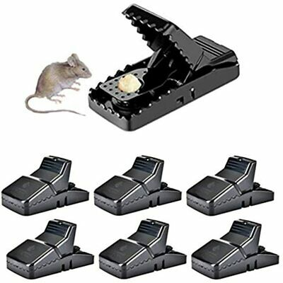 Effective Rat Traps - Ultimate Pest Control For Gophers, Voles, Mice And Rats No