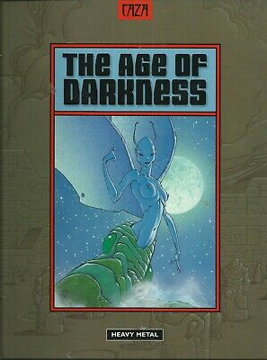 Age of Darkness by Caza (Paperback 2008)