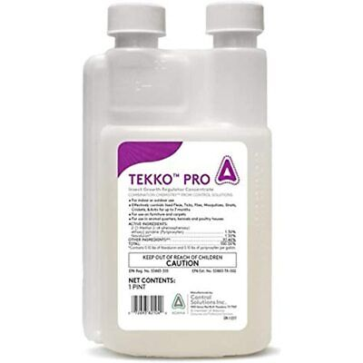 Inc 13842486 Tekko Pro Insect Growth Regulator 16-Oz Garden &amp Outdoor FREE