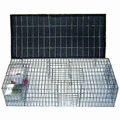 Pigeon Trap With Shade, Food And Water Containers Garden &amp Outdoor FREE