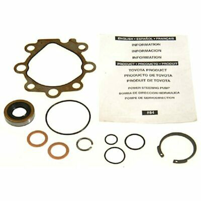 Edelmann 8797 Power Steering Pump Seal Kit Automotive FREE SHIPPING