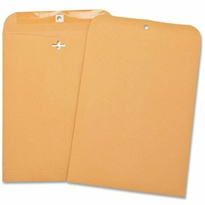 """Envelopes Forms Clasp Enevelope, 8-3/4""""x11-1/2"""" (36674) Office Products FREE"""
