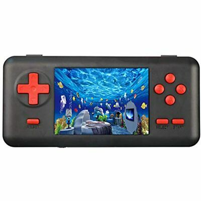 Handheld Retro Game Console For Kids Adults - 150 Classic Games 8 Bit Player AV
