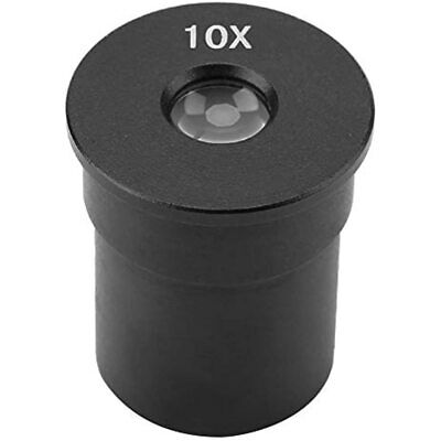 Microscope Eyepiece DM-H002 H10X Digital Ocular Lens 23mm / 0.9in For Biological