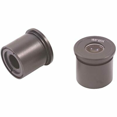 8902-3015 15X Eyepiece For 8902-0050 And 8902-0302 Microscope (Pair) (Pack Of 2)
