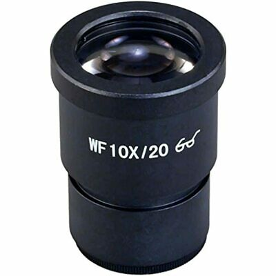 WF10X/20 High Eye Point Widefield Eyepiece For Microscope 30.0mm Camera &amp