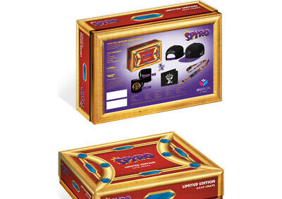 Spyro Gear Crate - LIMITED EDITION