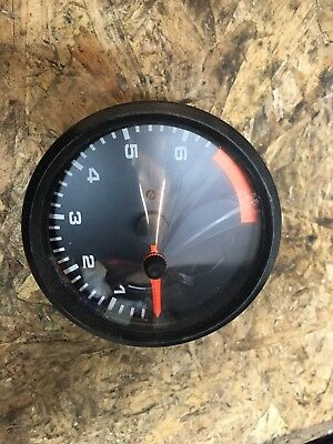 Porsche 924 Rev Counter Tacho