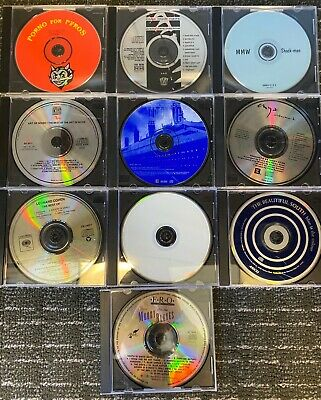 CD Collection - $3.49 each - You Pick - Rock N Roll Guitar Jam - NO Artwork