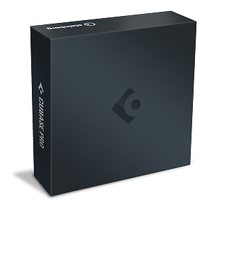Steinberg Cubase PRO 10.5 Life time Activation