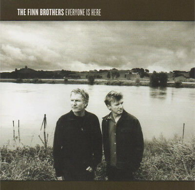 The Finn Brothers - Everyone is Here - CD - Digipack