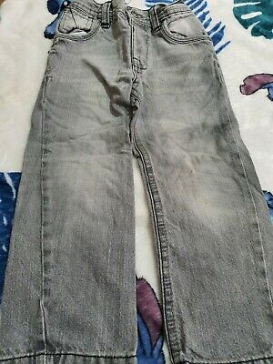"""Lovely boys George Fashion jeans age 3-4 years"""