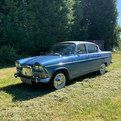 1964 MK1 HUMBER SCEPTRE 1725cc BEAUTIFUL CONDITION CLASSIC CAR