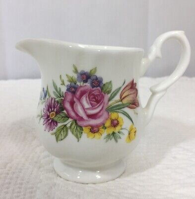 Roy Kirkham ~ Candice ~ Made in England ~ Creamer