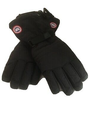 NWOT Canada Goose Arctic Down Womans Gloves Size Medium