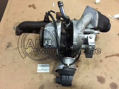 03L253010A Turbocompressore Originale VW/Audi 2.0 Tdi