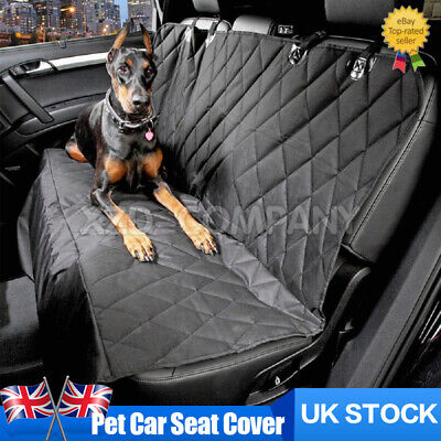 9PC Quilted Polyester Car Seat Covers Set For Dacia Sandero 2013 On