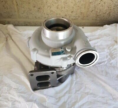 Borg warner K29 turbocharger S300/S400