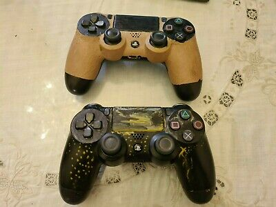 Sony Playstation 4 Dualshock 4 Gaming Wireless Controller PS4 Gamepad