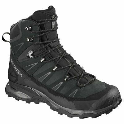 SALOMON AUTHENTIC LTR GTX Gore Tex Scarpe Uomo, MagnetBlack