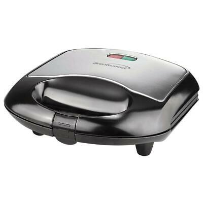 Brentwood Appliances TS-240W BRENTWOOD Sandwich Maker White