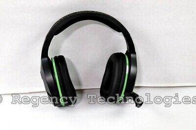Turtle Beach Stealth 700 Gaming Headset For Xbox One | Tbs-2770-01 | Black/Green