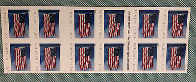 100 unused USPS Forever Stamps, free shipping--buy now+save before postage rises