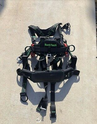 BuckTech Tower Harness 68K966