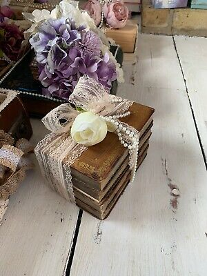 Beautiful Vintage Table Centre Decoration For Wedding, Christening, Party