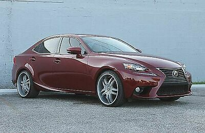 2014 Lexus IS 250 250 EXTENDED WARRANTY! CARFAX CERTIFIED! FLORIDA VEHICLE!