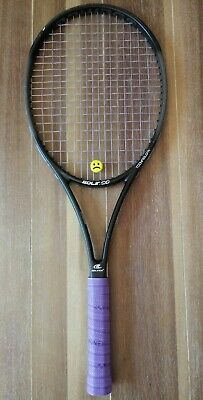 SOLINCO TOUR 10 Tennis MP Racquet 4 3/8 New Grip Made In USA RARE