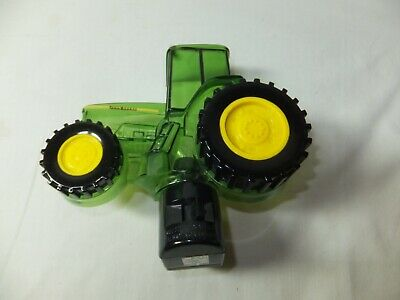 John Deere Farm Tractor Night Light Plugs In Directly To An Outlet On/Off Switch