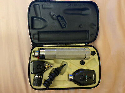 Welch Allyn Otoscope Ophthalmoscope Set 05250