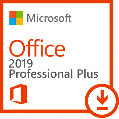 Microsoft Office 2019 Professional Plus Lizenzschlüssel - MS Office 2019 Pro Key