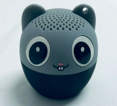 Portable Bluetooth Wireless Mini Animal Speaker