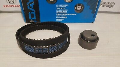 Timing Belt Kit fits Fiat Coupe Tipo Lancia Delta Thema 2.0i Dayco TBK163