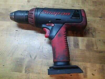 "Snap-on CDR6850 1/2""  Drill/Driver 18V"