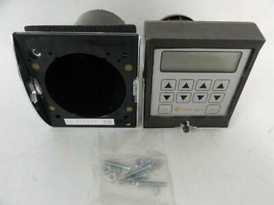 189665 Used, Eagle Signal CX202A6 Counter Timer, 120VAC, 10A Relay Output