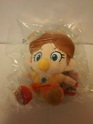 Super Mario All Star Collection POCHI Plush Doll Figure Game Anime Toy