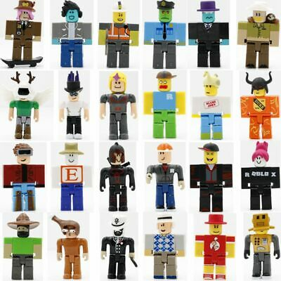Details About Random 15pcs Roblox Champion Legends Mystery Robot Figure Toy All Different Legends Of Roblox Action Figure Roblox Pvc Figure Playset Toy For Kids 5 15 Picclick Uk