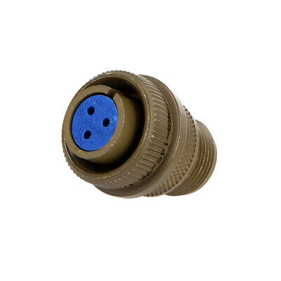 417 Amphenol Part Number 97-3106A-20-7S